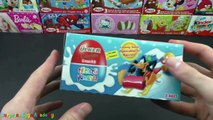 Looney Tunes Surprise Eggs Unboxing - Tweety, Sylvester, Bugs Bunny