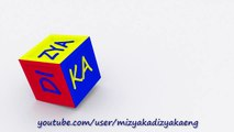 Play-Doh creations - How to make a choo choo train. Educational videos for children.-Ly0s3V