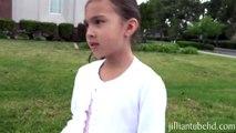 PIANO GIRL! Jillian's Piano Recital 2016-A