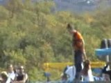 Saut Dalaï : Pont Artuby Septembre 2007