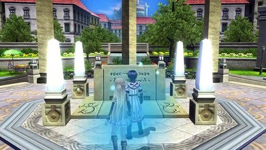 Sword Art Online Re Hollow Fragment Livestream #10 We Have ...