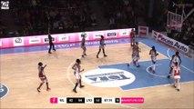 LFB 16/17 - J21 : Villeneuve d'Ascq - Lyon