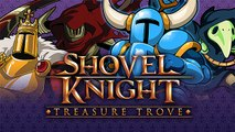 Shovel Knight ׃ Specter of Torment - Bande-annonce Nintendo Switch