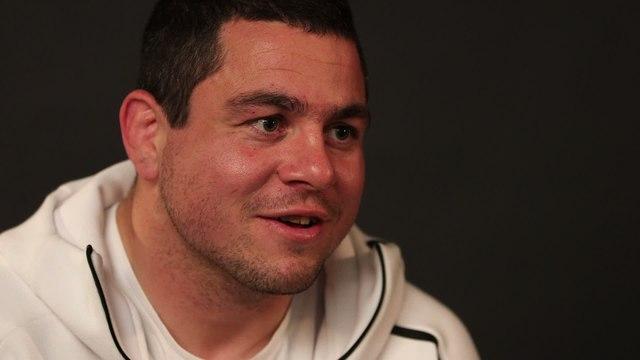 Rugby - Tournoi des 6 Nations - Bleus : Guirado raconte son Tournoi