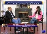 Najam Sethi breaks silence on rumors about new team in PSL