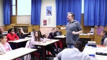 Vidéos pour la journée de l'innovation : Collège les jacobins