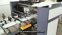 Automatic screen printer for paper sheet,paper sheet screen printing machine