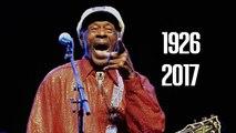 Chuck Berry est mort, vive Chuck Berry!