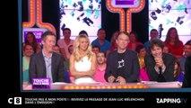 TPMP - Nicolas Dupont-Aignan invité : Jean-Luc Mélenchon l'a déjà été avant lui (vidéo)