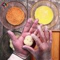Cheese Nugget - Cheese Nuggets Recipe - SooperChef