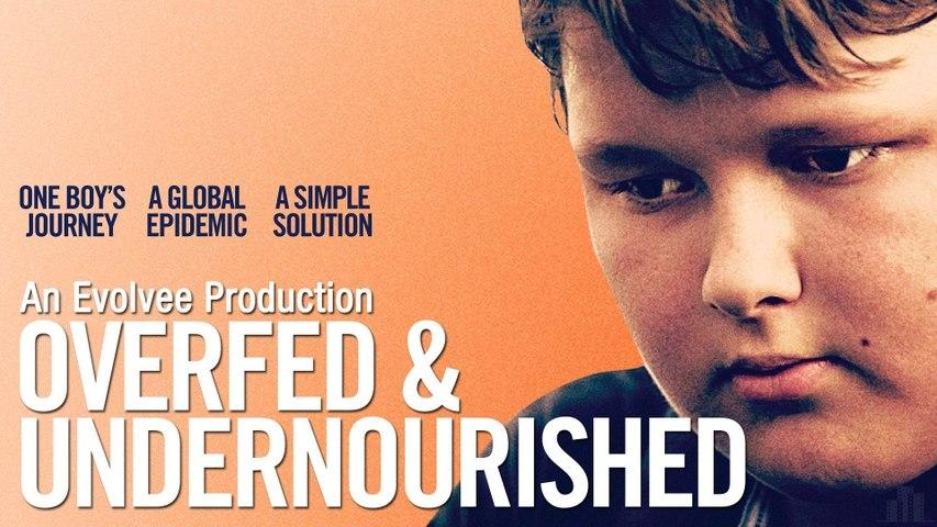 FMTV - Overfed & Undernourished (TRAILER)