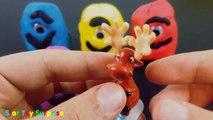 Узнайте цвета играть доч Пеппа свинья дублированный Эм Португальские Дети Игрушки палец Семья питомник сила