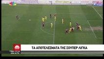 25η ΑΕΛ-Παναιτωλικός 1-0 2016-17 Star