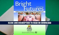 [E-Books] Bright Futures: Guidelines for Health Supervision of Infants, Children, and Adolescents