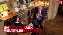 """Jean-Loup Dabadie : """"J'ai besoin de changer d'air!"""""""