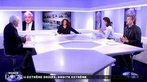 Extrême droite, droite extrême - Un monde en docs (18/03/2017)