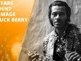 La mémoire de Chuck Berry saluée