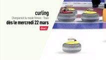Curling - Championnat du monde : Championnat du monde féminin bande annonce
