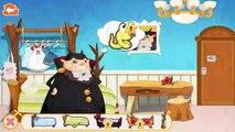 Los bombones de Vacaciones de Hotel de Playa Android juego Libii aplicaciones de Cine de niños gratis los mejores TV fil