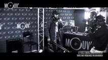 FK : Freestyles (Live @ Mouv' Studios) #FMRS
