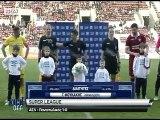 25η ΑΕΛ-Παναιτωλικός 1-0 2016-17 Σκάι (Kick off)
