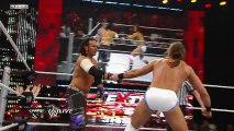 Raw  Matt Hardy vs. Drew McIntyre