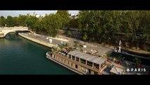 Parc Rives de Seine: venez admirer