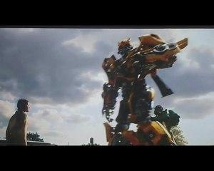 Transformers 5 (segundo trailer oficial y segundo avance)