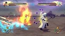 Naruto Shippuden Ninja Storm 4 - DLC PACK 2 NOVO ULTIMATE COMBINADO Neji, Lee e tenten