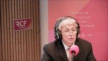 Henri-Michel Comet, nouveau préfet Auvergne-Rhône-Alpes - 18/19 Régional