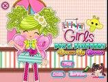 Lalaloopsy Niñas Pix E Ondea ♥- Juegos de Vestir Para Niñas, Juegos para Chicas de Maquillaje
