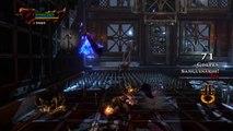 God Of War III - Modo Titan Batalha 4