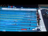 Swimming - Women's 100m Freestyle - S11 Heat 2 - London 2012 Paralympic Games