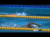 Swimming - Women's 100m Freestyle - S11 Heat 1 - London 2012 Paralympic Games