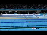 Swimming - Men's 100m Butterfly - S13 Heat 2 - London 2012 Paralympic Games