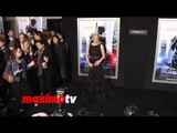 "Abbie Cornish Gorgeous in Nicholas Oakwell Couture ► ""RoboCop"" Los Angeles Premiere"