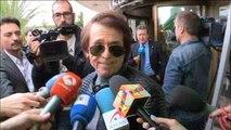 "Raphael: Palomo Linares ""era una persona maravillosa"""
