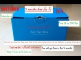 JIO SET TOP BOX Launched - Reliance JIO DTH Unboxing - Price Of Jio DTH Rs 50 to 500