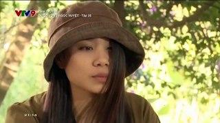THVL Chiec Vong Ngoc Huyet Tap 35 Phim Viet Nam