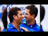 Sachin Tendulkar is The Greatest batsman after Don Bradman: Ricky Ponting
