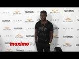 """Dayo Okeniyi ► """"Cavemen"""" Los Angeles Premiere Red Carpet Arrivals"""