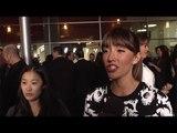 "Fernanda Romero Interview ► ""Cavemen"" Los Angeles Premiere Red Carpet"