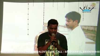 DTC - Socha na Tha - Arvind Sharma - Dollywood Talent Club - 15th April 2017