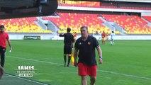 Football/CFA 2 : Le Mans Fc vs Aubervilliers 3-1