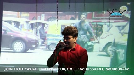 DTC - Duma Dum Mast Qalandar -Shubham Gupta - Dollywood Talent Club - 15th April 2017