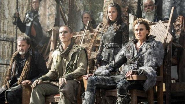 The 100 Season 4 Episode 9 ( Full Episode 9 ) Free Streaming,