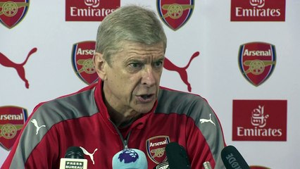 Arsenal can clinch Champion's League spot says Arsene Wenger