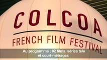 Ouverture de Colcoa, plus grand festival du film français