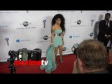 Keyshia Cole ► 2014 UMG Post-Grammy Party Red Carpet Arrivals #Grammys