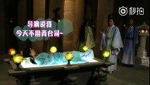 《青云志2》幕后花絮-厉瑶很久很久之前-赵丽颖 李易峰 Legend of Chusen S2 BTS 4 - Zhao Li Ying, Li Yi Feng